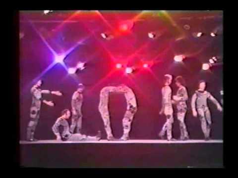 1980 floor show youtube for 1980 floor show