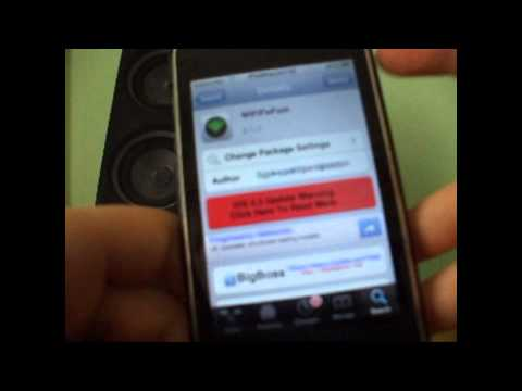 How to Get Free WiFi Anywhere on iPod Touch/iPhone/iPad (December 2013)