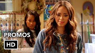 The Carmichael Show Season 3 Promos (HD)