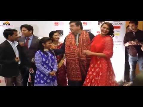 Amitabh Bachchan On Ramp | 5th Annual Mijwan Fashion Show | Manish Malhotra FULL VIDEO !!!