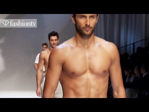 Spring/Summer 2012 Review - Paris & Milan | FashionTV