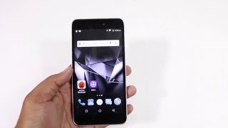 Micromax Canvas Spark 3 (Q385) Unboxing & Overview, Camera