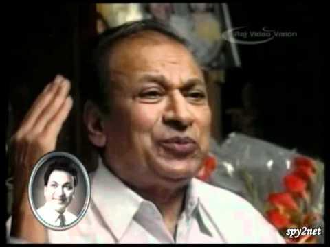 Dr Rajkumars Biography Mareyalagada Muthuraj clip1