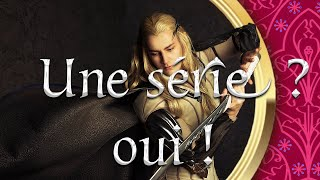 Le Seigneur des Anneaux aura droit à sa série  - Hors série