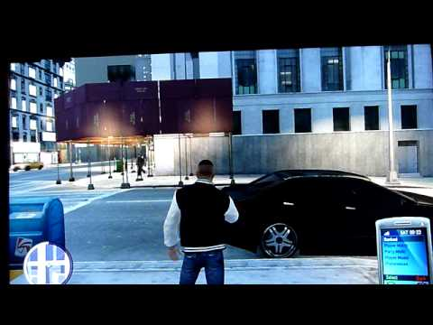 Grand Theft Auto - Episodes From Liberty City Gameplay Video Review