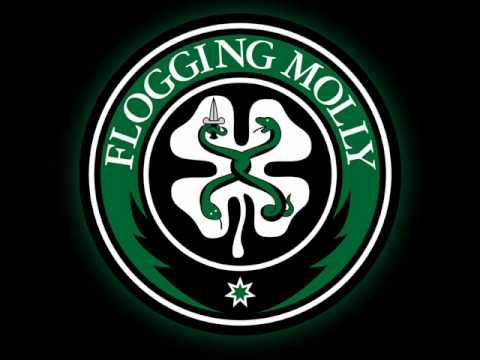 Flogging Molly - Sentimental Johnny