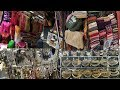 Street shopping vlog - commercial Street and shivaji nagar in  Bangalore