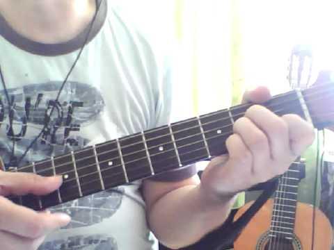 Песня Яшки Цыгана (Спрячь за решетку) Аккорды на гитаре