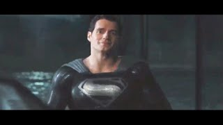 Superman Man of Steel Aquaman Movie Crossover Easter Egg Explained