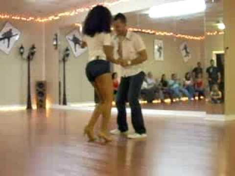 Sexy Baczatta - Salsa, Kurs Tańca