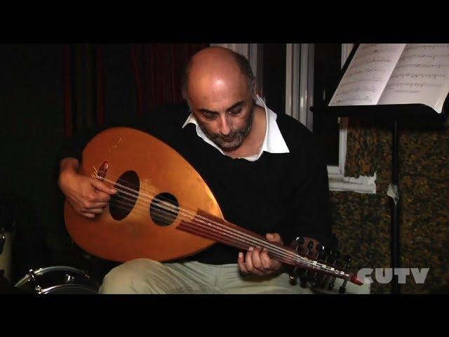 Sam Shalabi on Modern Arabic Music