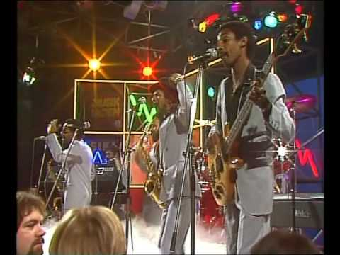 Kool and The Gang - Celebration 1980