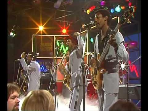 Kool and The Gang - Celebration 1980