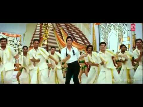 Its Criminal - Ra.One (2011)  -HD- 1080p Original Full Video...