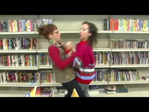 Hilly & Hannah Hindi: A Christmas Sketch