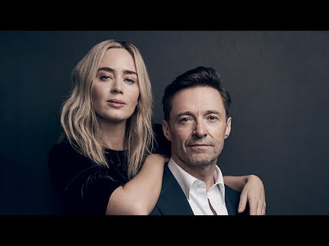 Emily Blunt & Hugh Jackman - Actors on Actors - Full Conversation