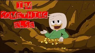 Louie Duck - DuckTales - I'm Something Else - SomeThingElseYT AMV