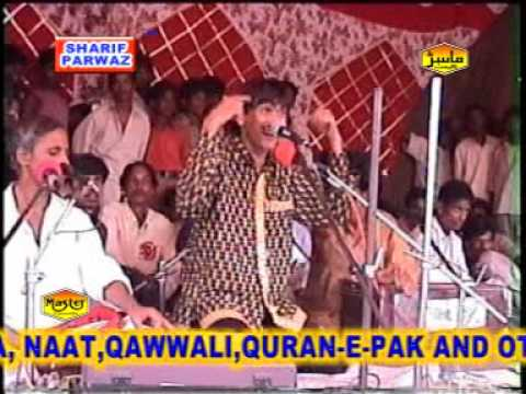 Dekho Dekho Yeh To Mal Hamara Hai {qawwali Muqabala Hindi By Sharif Parwaz} video