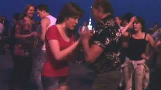 Salsa-Bachata Open Air in SPb (RUS)