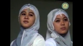 download lagu Wo..... Kerenn Penampilan Santri Putri  Mambaul Ulum Bata gratis