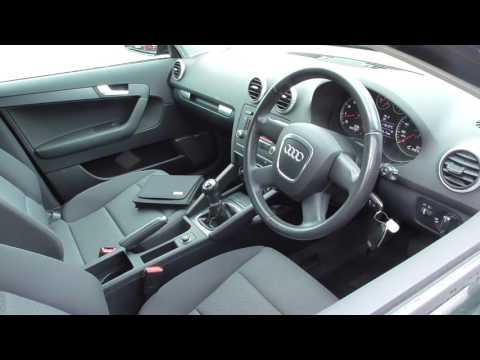 Audi A3 Technik Mpi U309359