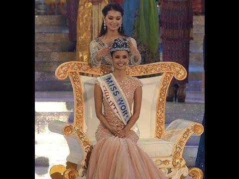 Miss Uzbekistan mystery: Rakhima Ganieva competing in Miss World, called an 'imposter' 0