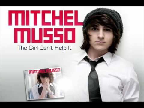Mitchel Musso - The Girl Can