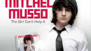Watch Mitchel Musso The Girl Can
