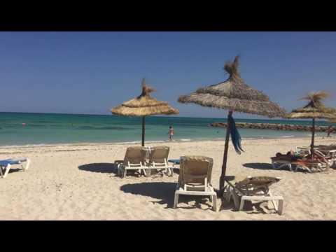 Остров джерба тунис отель seabel aladin