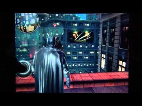 Batman The Dark Night Rises 2012 show