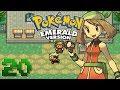 Let's Play Pokemon Emerald Part 20 -   Safari Zone thumbnail