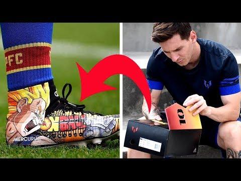 7 Zapatillas De Fútbol Que Son Únicas En El Mundo