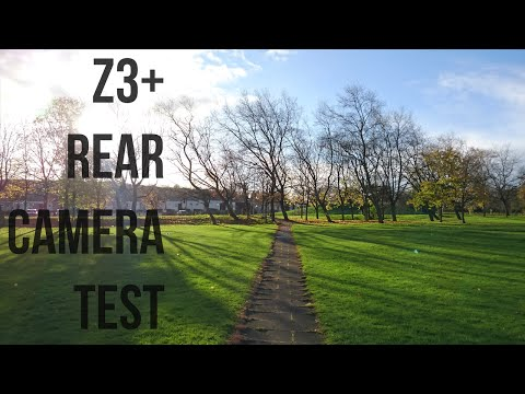 Sony Xperia Z3+ Rear Main Camera Test (Photo & Video Samples)