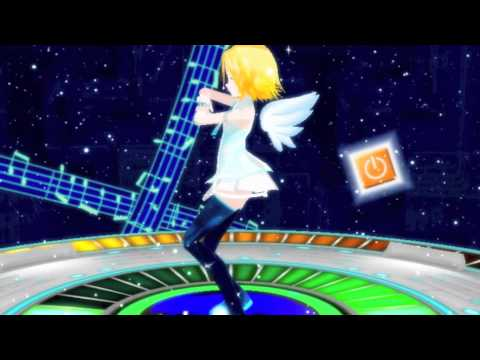 Rin And Len Kagamine Electric Angel Electric Angel Rin And Len 39 s