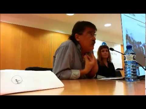 Fernando Pessoa en Barcelona: Miguel Morey
