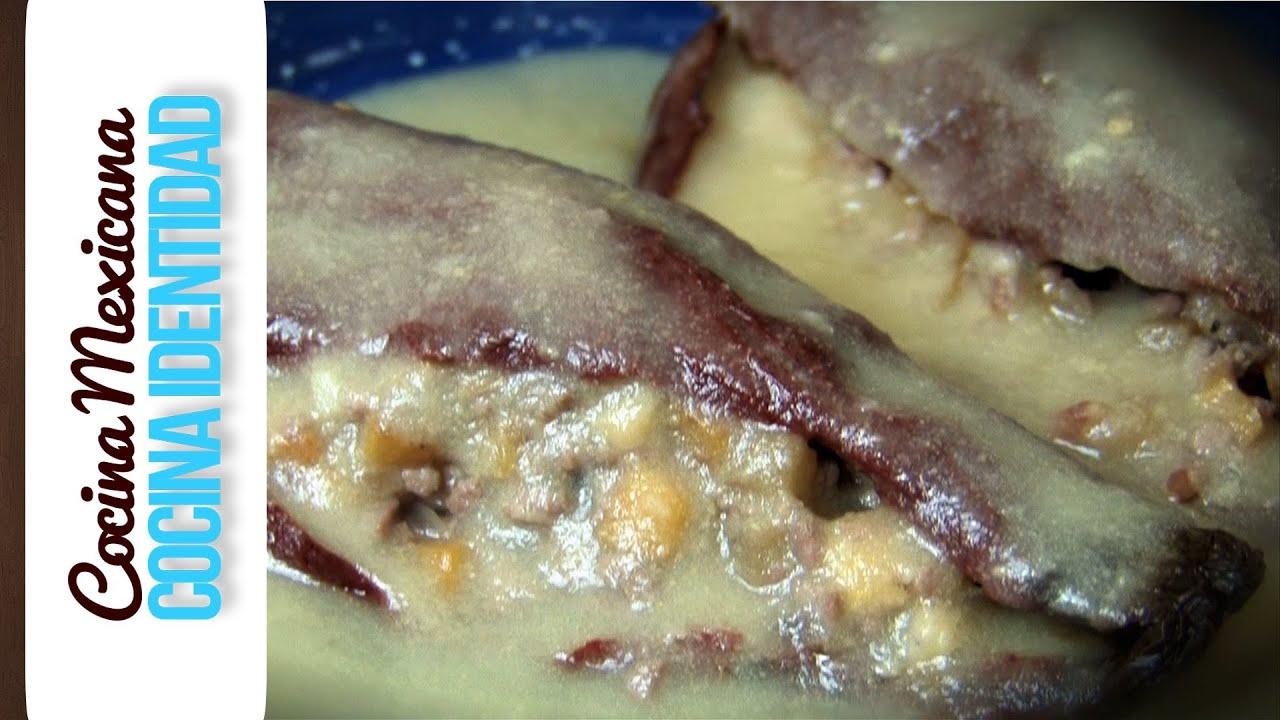 Recetas de Salsas Mexicanas Salsa de Guayaba Receta