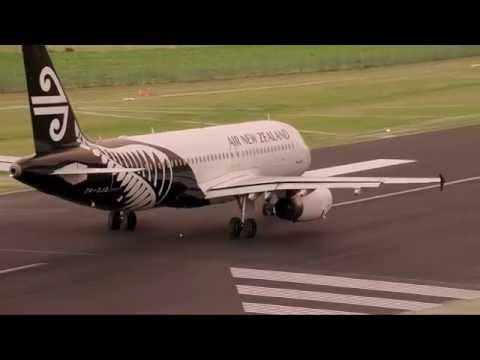Air New Zealand Begin Night Flying Into Queenstown Airport
