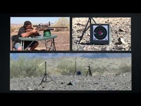 BSA R-10 MK2 PCP Pellet Gun (Part 2) - Airgun Review by Rick Eutsler / AirgunWeb.com