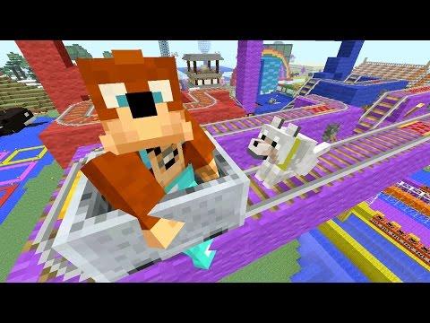 Minecraft Xbox Round And Round 268