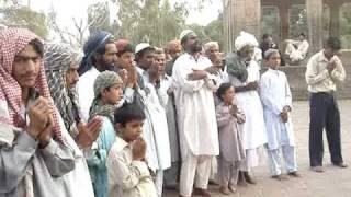 Download Sindhi Zaireen Dargah Hazrat Shah Rukan- u-Din Alam Multan 3Gp Mp4