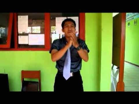 Senam Otak Smpn 6 Surade 2013 video