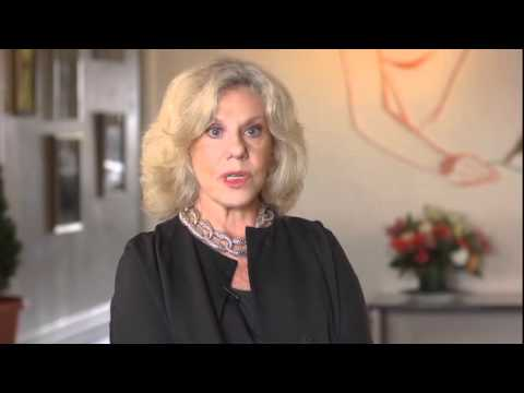 Erica Jong on Fear of Flying