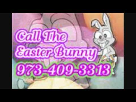 call the easter bunny youtube