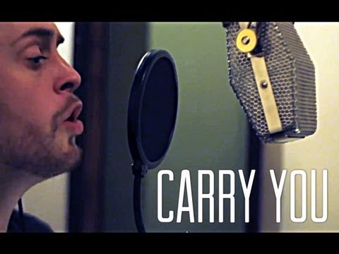 Jeffrey James: Carry You [OFFICIAL VIDEO]