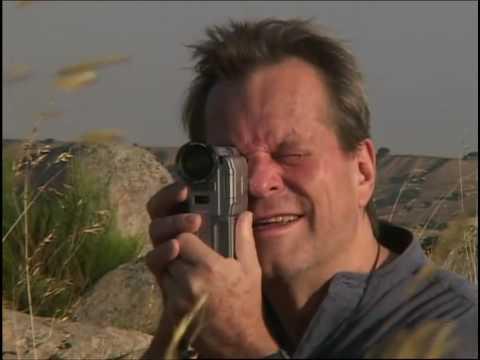 Terry Gilliam de La Mancha