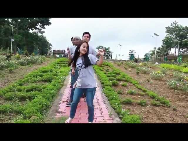 Happy MZU (From Mizoram, India) Music Video, Song Credit Pharrell Williams
