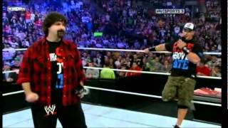 "Mick Foley presents ""John Cena, This is Your Life"