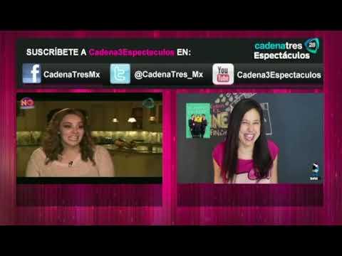 Paulina Rubio se orina en el mar / Paulina Rubio Pees in the sea