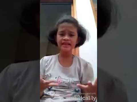 Video Anak SD di Ciamis Sedot Perhatian TV Nasional