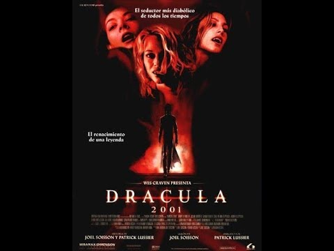 Dracula 2000 movie review